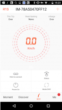 InMotion App